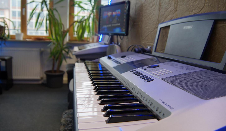 Musikunterricht in München