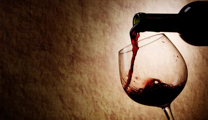 Weinseminar in Schwetzingen bei Mannheim - Rotweinerlebnis