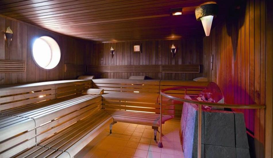 10er-Karte zur Sauna in Freiburg