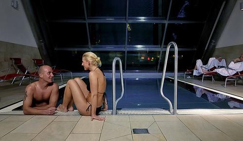 Heaven Spa Frankfurt am Main - Romantische Momente für Zwei