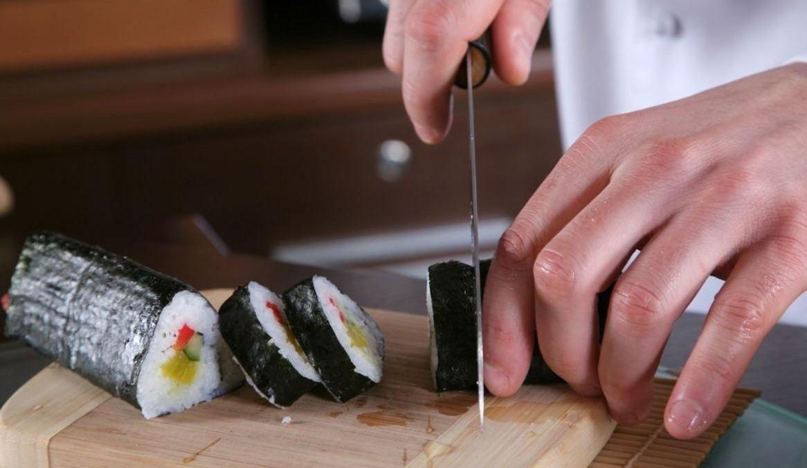 Sushi-Kochkurs in Augsburg