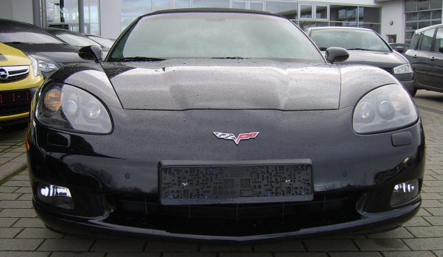 Corvette (C5,C6,C7)