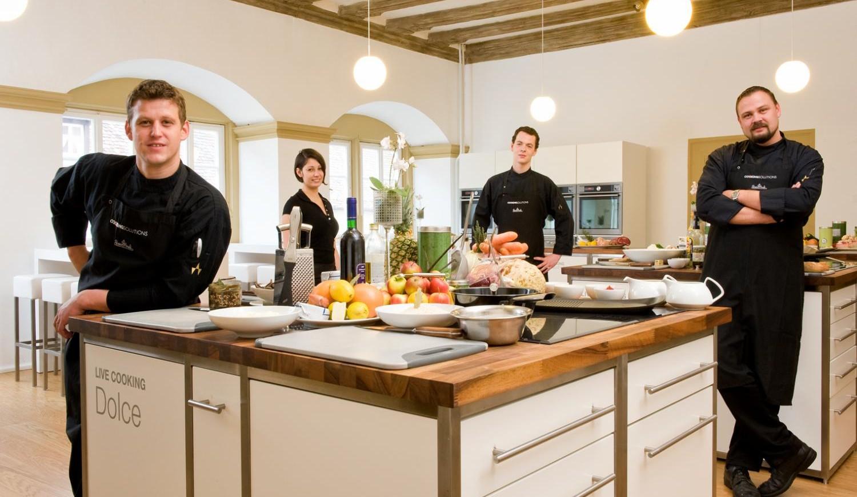 Sous-vide und Co. - Moderne Kochtechniken in Rothenburg ob der Tauber