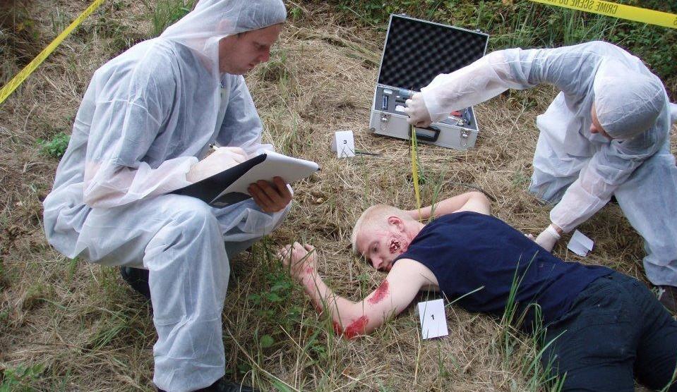 CSI-Training in Stuttgart