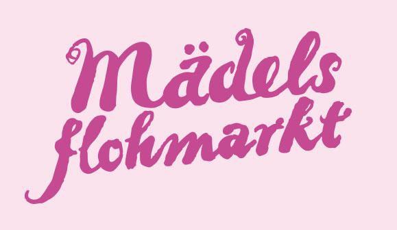 Mädelsflohmarkt München 14.01.2017 AUSSEN