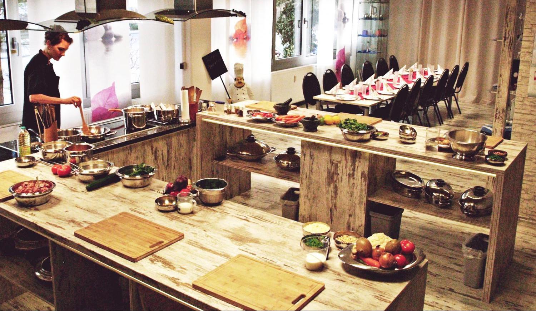 Japanisches Sushi - Kochkurs in Darmstadt