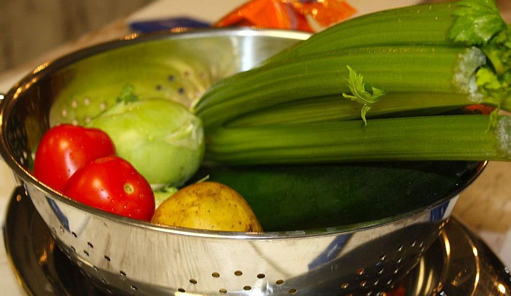 Basis-Kochkurs Level 2 - Auf dem Weg zum Kochprofi in Darmstadt