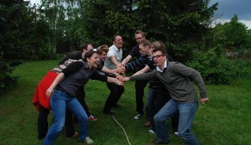 Team-Event Wienhausen - Boot und Bier (ab 15 Pers.)