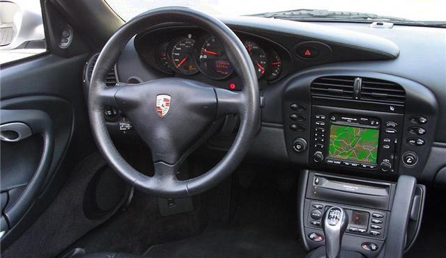 Porsche 911 Coupé mieten in Stutensee
