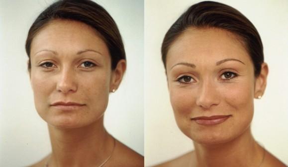 Permanent Make-up in München