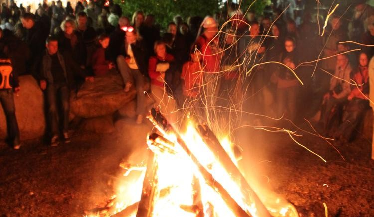 Harzer Walpurgisnacht 2014 in Thale