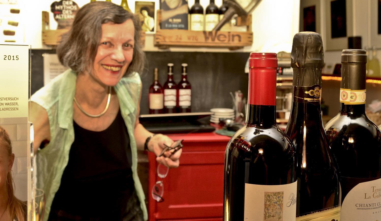 Weinseminar in München - Wein, Schokolade und Gewürze