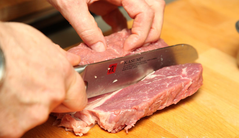 Steak- und Fleischkochkurs in Sasbachwalden