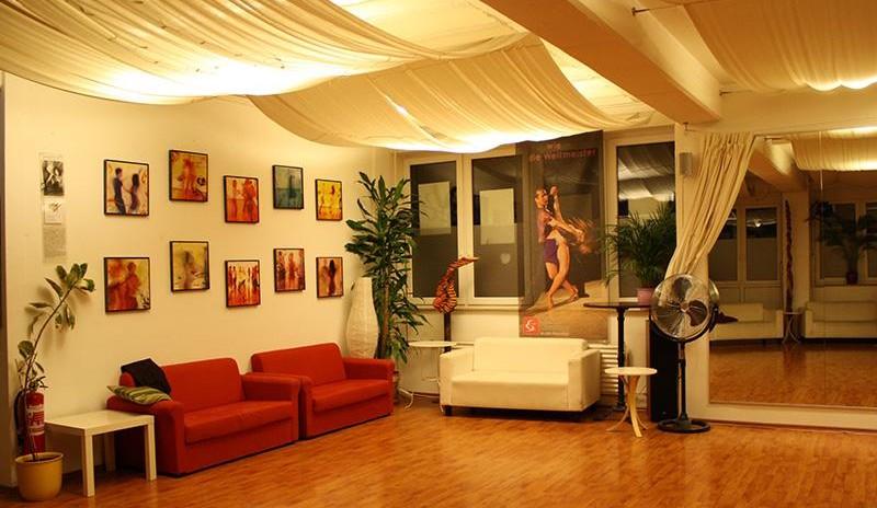 Probemonat für verschiedene Tanzkurse in Stuttgart