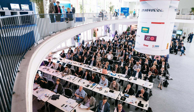 VIR Online Innovationstage 2017