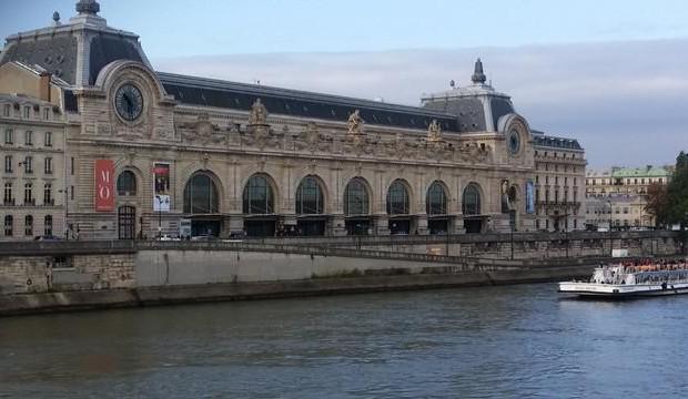 Express-Ticket: Geführte Tour durch das Musée d Orsay