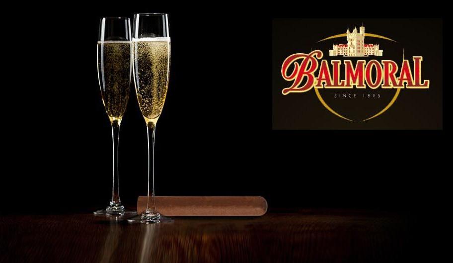 Champagner und Cigars Tasting in Idstein