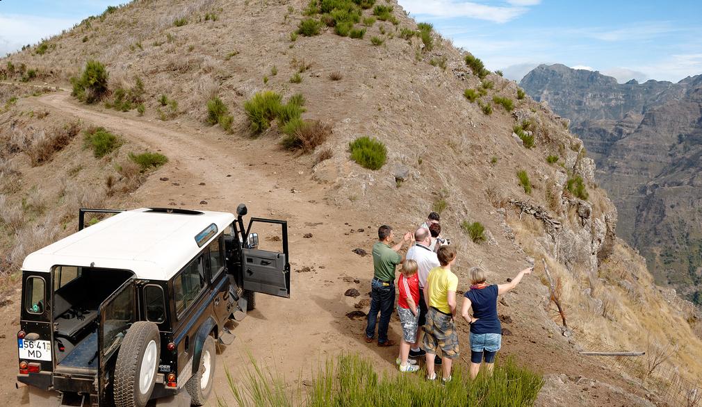 Madeira Exclusive Range Rover VIP Tour - Full Day Madeira