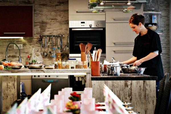 Kochkurse in Dormagen-Zons