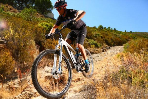 eBike und E-Mountain-Bike Vermietung in Kesten - Mosel