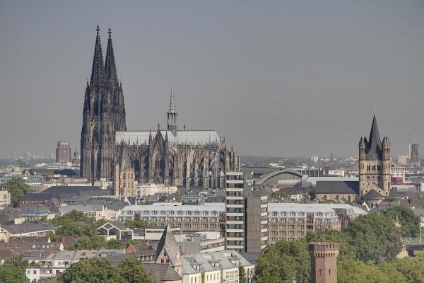 Kölner Sagen- und Histörchentour