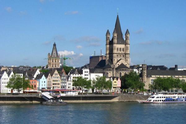 Köln in 60 Minuten - Private Stadtführung