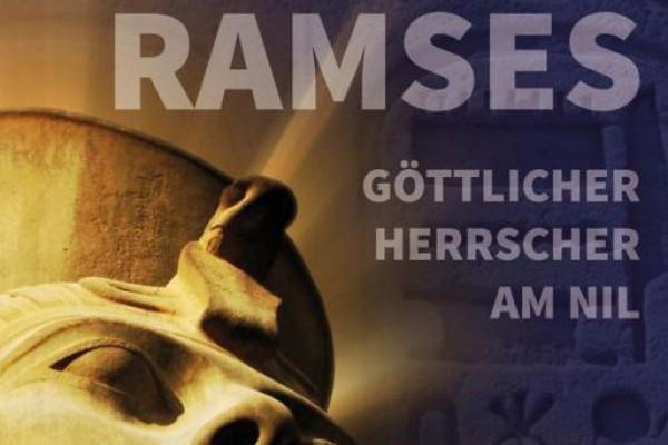 Ramses - Göttlicher Herrscher am Nil in Karlsruhe