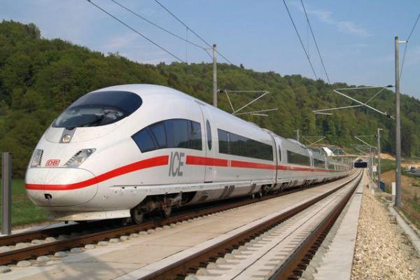 Rail Inclusive Ticket der Deutschen Bahn