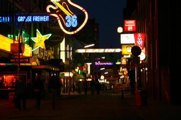 Stadtveranstaltungen und Kultur in Hamburg ✔