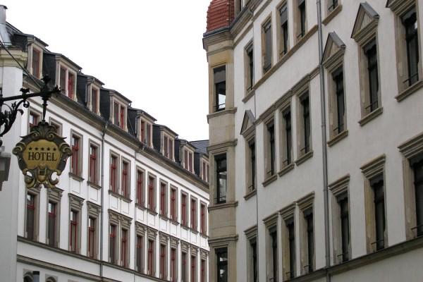 Fotokurs in Dresden: Erlebnistour - Altstadt