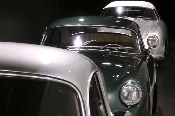 Fotokurs in Stuttgart: Porsche-Museum