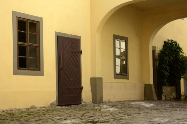 Fotokurs in Weimar: Altstadt