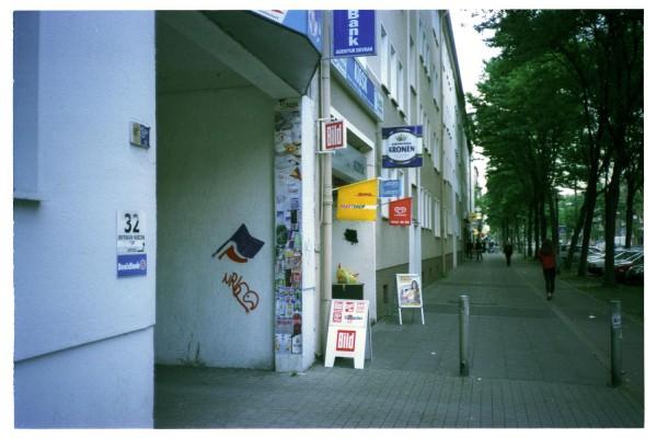 Stadtführung in Dortmund: Unionviertel