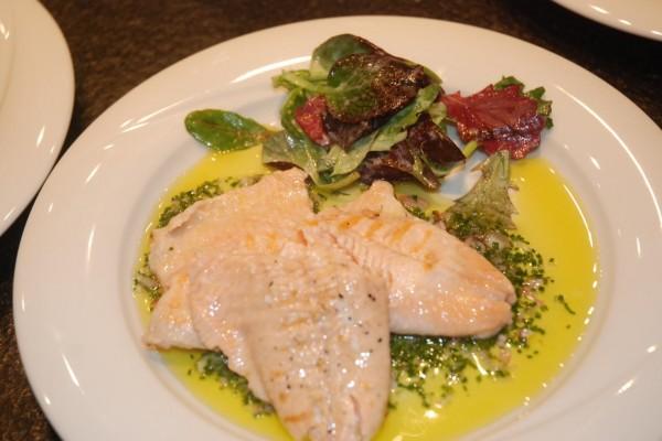 Kochkurs in Pondorf - Köstliches aus dem Fischreich in Altmannstein