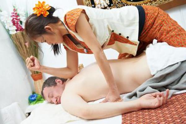 Mix-Thai-Öl-Massage in Stuttgart