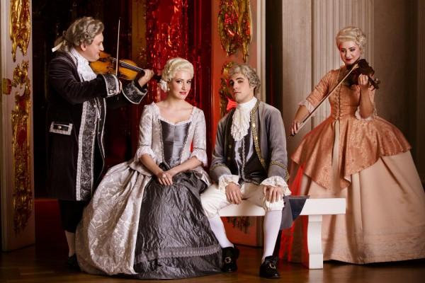Klassische Konzerte ✔