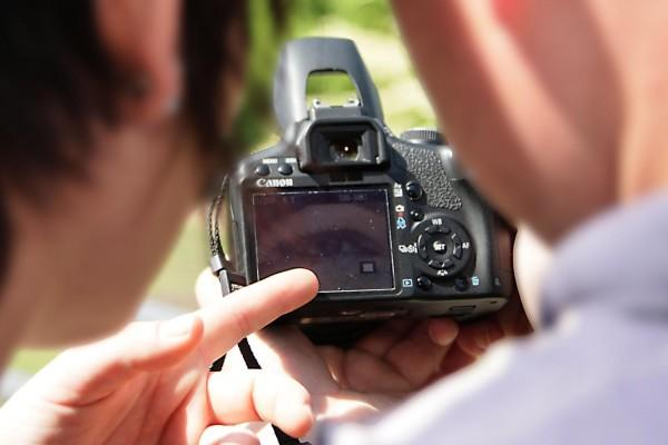 Fotokurse und Videokurse in Berlin ✔