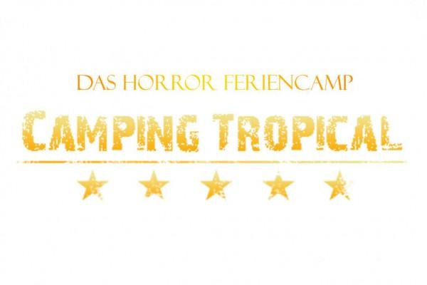 Camping Tropical im Safaripark Stukenbrock