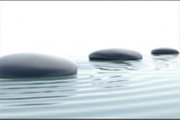 Hot-Stone-Massage (60. Min)
