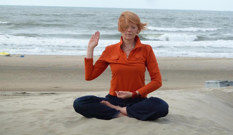 Kundalini Yoga in Krefeld und Willich - 5 Einheiten