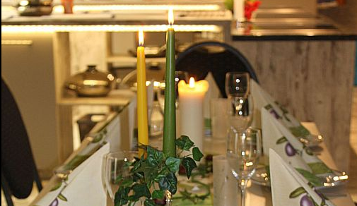 Spanische Küche - Kochkurs in Darmstadt