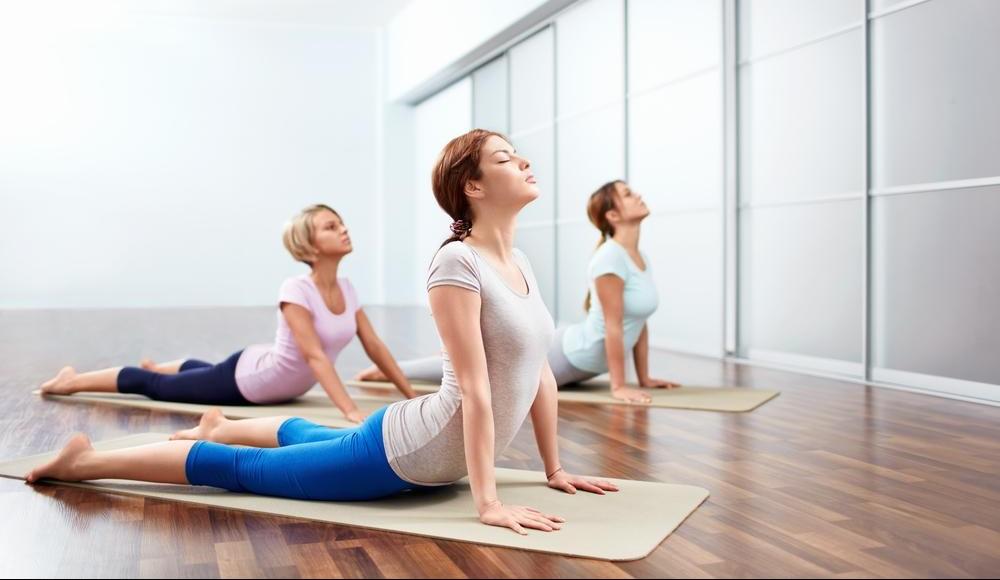 Yoga-Kurs in Oberreute - 10er Karte