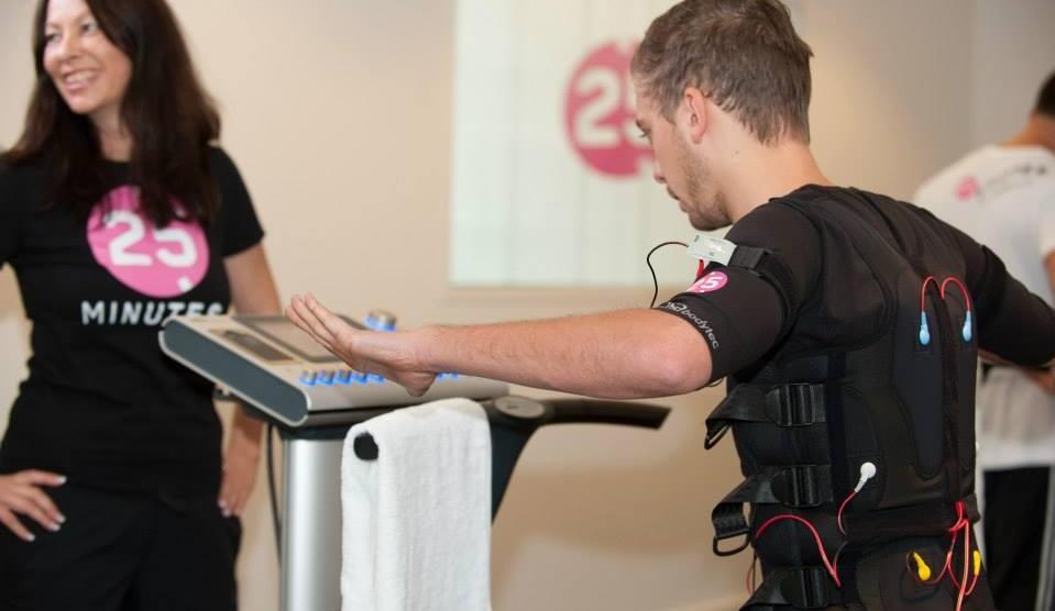 EMS-Training Prepaid-Card 10 Einheiten in München