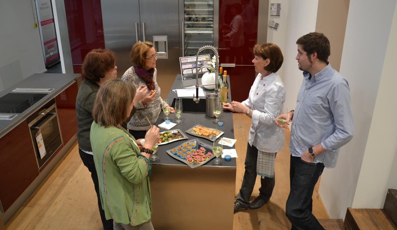 Kochkurs in München Freiham - unterschiedliche Themen