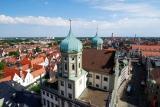 Freizeitaktivitäten in Augsburg