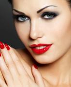 Make-Up in Berlin machen lassen