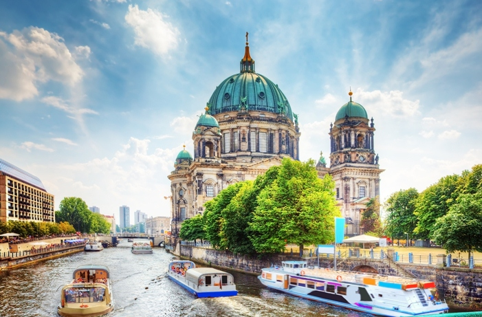 Explore & Discover Berlin - Berlin Cathedral
