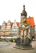 Activities and attractions Bremen