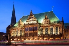Freizeitaktivitäten in Bremen