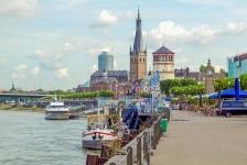 Activities and attractions Düsseldorf 2
